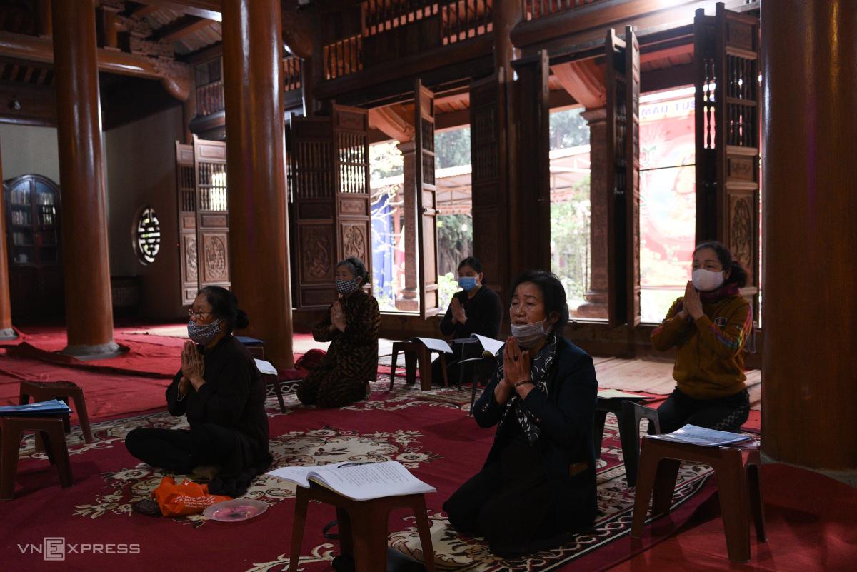 Nhịp sống mới ở Chí Linh sau 34 ngày phong tỏa