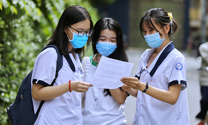 Đại học Lâm nghiệp tuyển sinh theo bốn phương thức