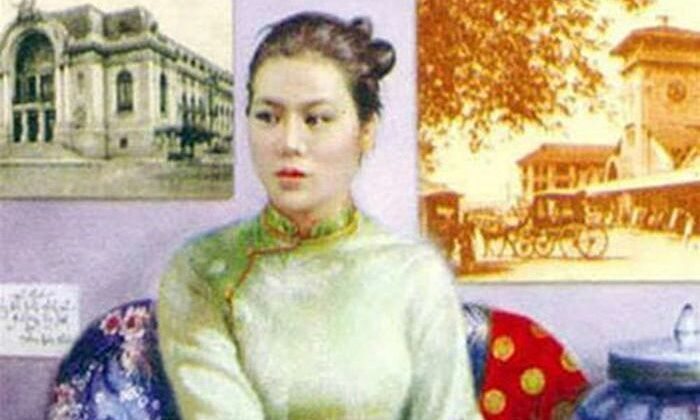 Ai là chủ bút tờ báo Việt Nam đầu tiên dành cho phụ nữ?