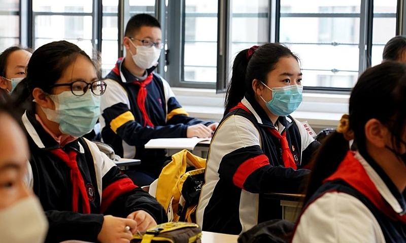 Đại biểu Trung Quốc đề xuất bỏ tiếng Anh là môn học chính