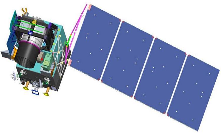 Trung Quốc sắp phóng vệ tinh dò tìm CO2