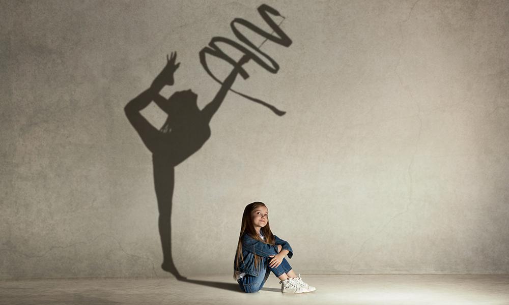 Bí quyết giúp trẻ theo đuổi đam mê của bà mẹ doanh nhân