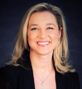 Ana Liss, trợ lý hoạt động và chính sách của Thống đốc New York Cuomo. Ảnh: NY Post.
