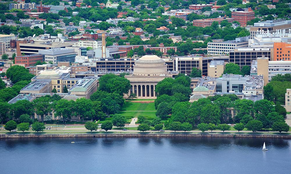 10 đại học hàng đầu thế giới 2021