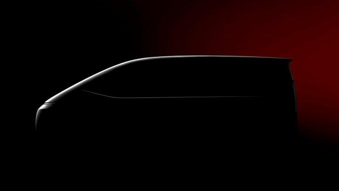 Staria - mẫu MPV mới của Hyundai lộ diện - 4