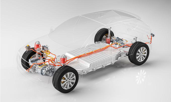Những khái niệm cơ bản cần biết khi dùng ôtô điện - 2