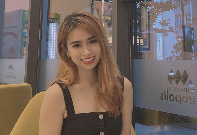 Nguyễn Nhật Minh đã tốt nghiệp Đại học Vanderbilt ở Mỹ, hiện sinh sống tại Hà Nội. Ảnh: Nhân vật cung cấp.