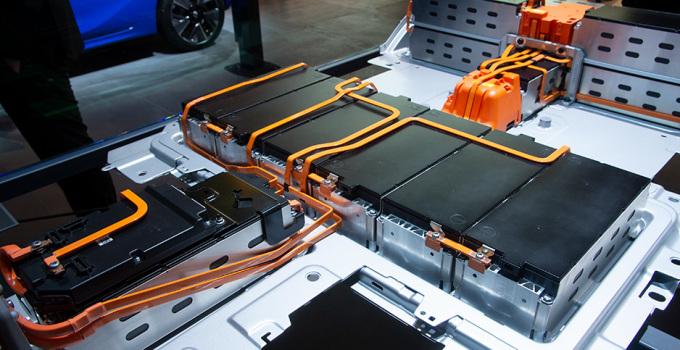 Những khái niệm cơ bản cần biết khi dùng ôtô điện - 1
