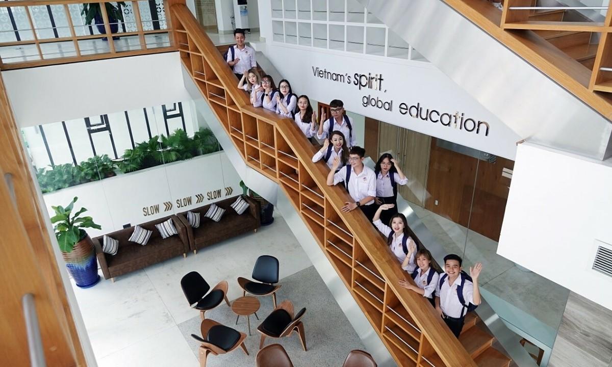 Chất riêng của trường Đại học quốc tế Sài Gòn SIU – Hội thảo giáo dục