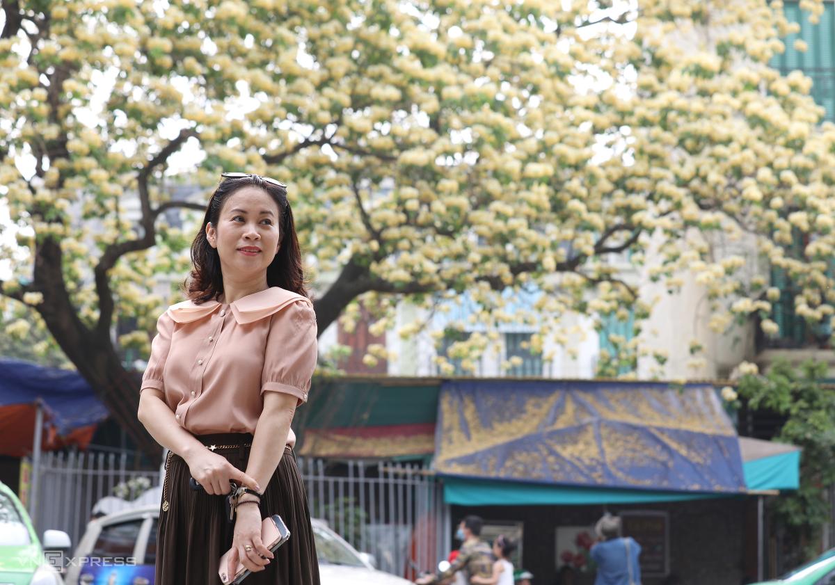 Cây hoa bún trăm tuổi toả hương khoe sắc - Ảnh 7