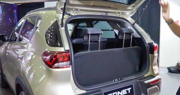 Kia Sonet 10 7549 1618214597 6469 1618214773 Kia Sonet - crossover 7 chỗ mới cho Đông Nam Á