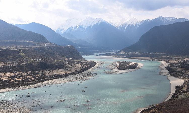 Mối lo về siêu dự án thủy điện của Trung Quốc