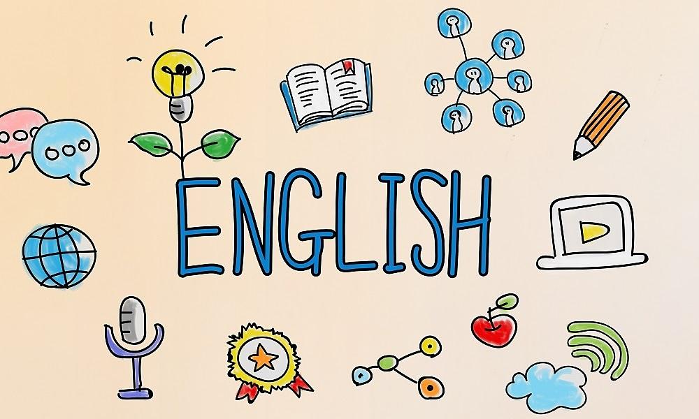 Đo khả năng dùng tiếng Anh đúng chính tả