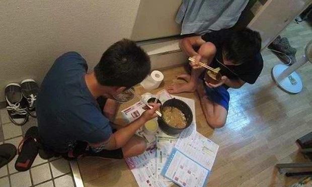 5 năm vỡ mộng cuộc sống du học sinh ở Nhật