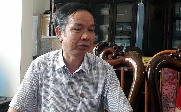 Phó chủ tịch HĐND thị xã Nghi Sơn bị khởi tố