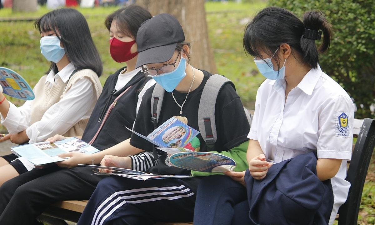 Đại học Hàng hải Việt Nam tăng 500 chỉ tiêu
