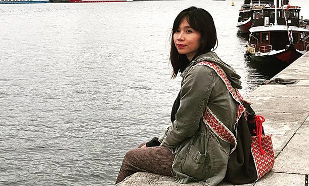 Bài học giúp cô gái xứ Thanh thăng tiến ở nước ngoài