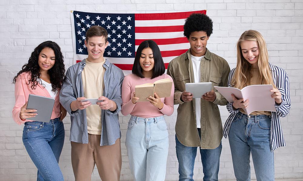 Ba việc cần làm khi du học Mỹ năm 2021