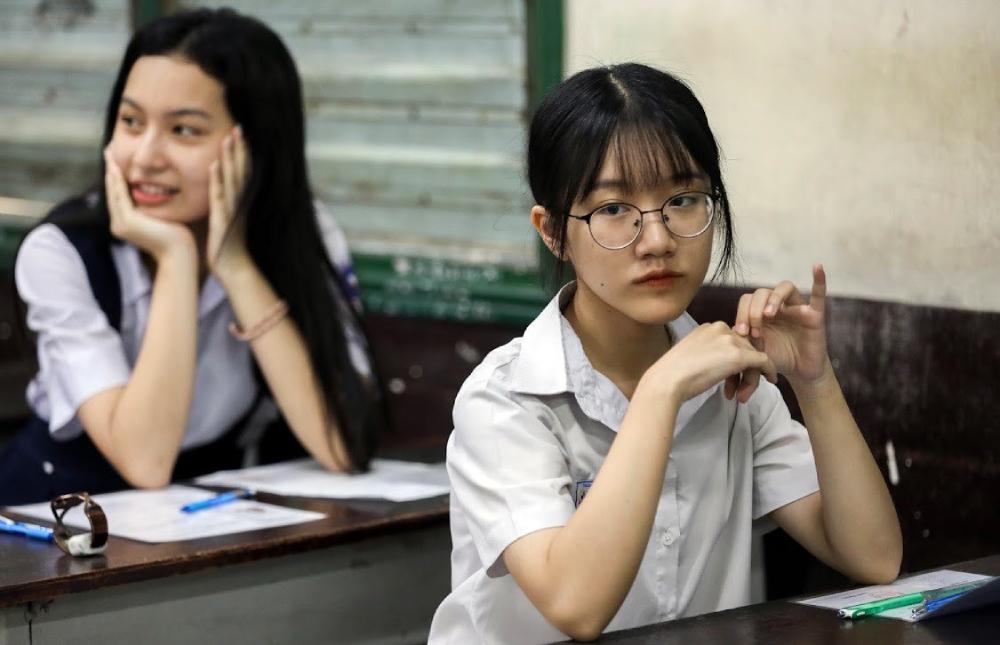 TP HCM công bố hơn 67.000 chỉ tiêu vào lớp 10 công lập
