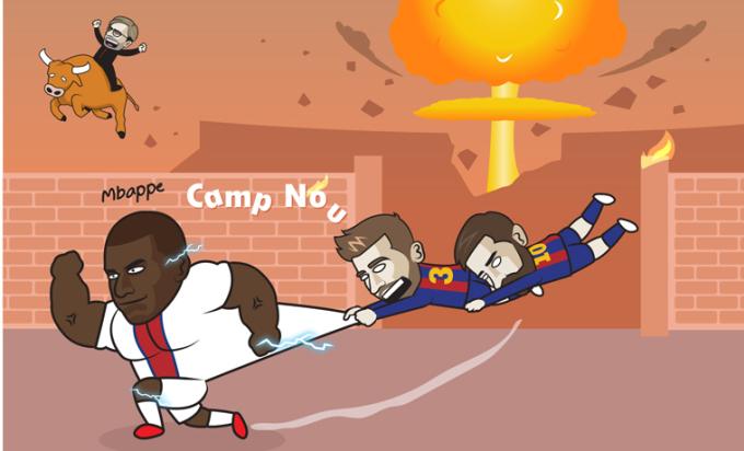 Lý do chẳng thành siêu sao bóng đá - 8