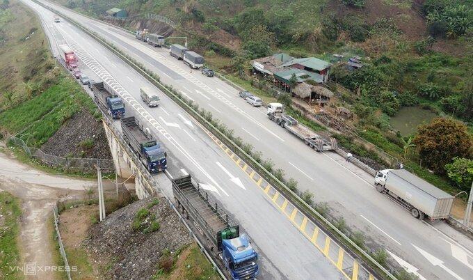 Kiến nghị quy hoạch cao tốc Hà Giang - Tuyên Quang
