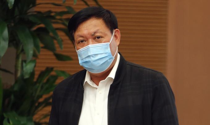 Thứ trưởng Y tế: 'Việt Nam đang kiểm soát tốt dịch bệnh'