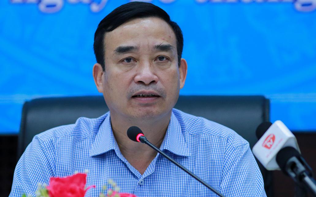 Chủ tịch Đà Nẵng: 'Thành phố chưa có chủ trương giãn cách xã hội'