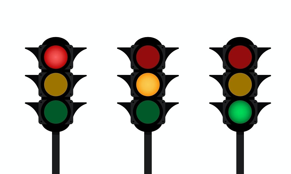 4 'ngộ nhận' khi gặp tín hiệu đèn giao thông