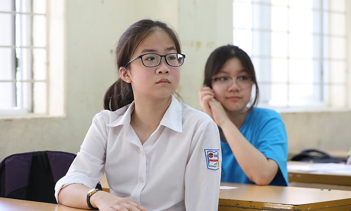 Nhiều tỉnh xem xét lùi lịch thi vào lớp 10
