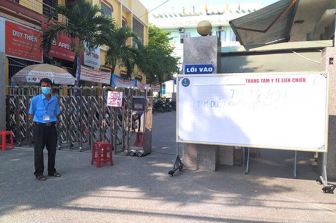 Đà Nẵng tìm người đến một bệnh viện tuyến quận
