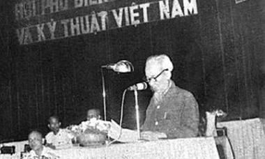 Ngày Khoa học công nghệ Việt Nam ra đời thế nào?