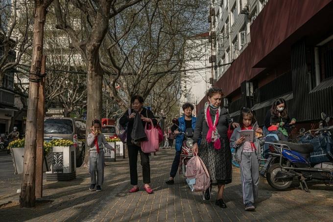 Bom nổ chậm đe dọa giấc mộng Trung Hoa