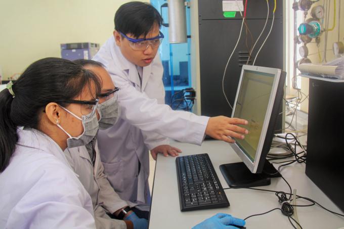 Ưu đãi để nhà khoa học trẻ làm chủ công nghệ lõi