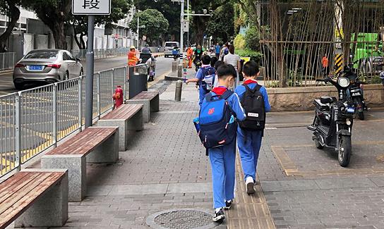 Trung Quốc cấm chương trình nước ngoài từ mầm non tới THCS