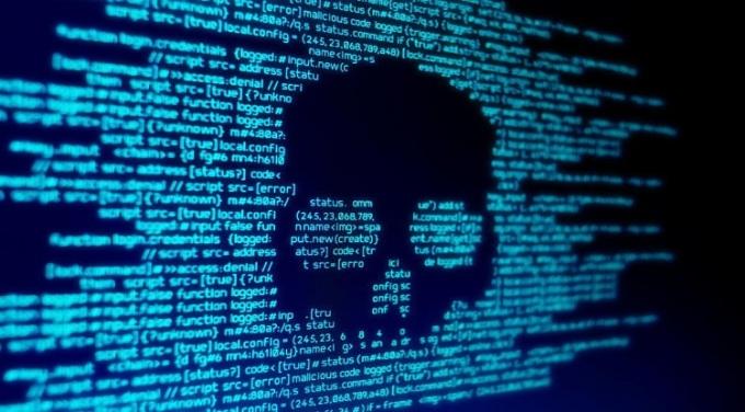 Các hình thức tấn công, đánh cắp dữ liệu của hacker ngày càng tinh vi. Ảnh: The Star.