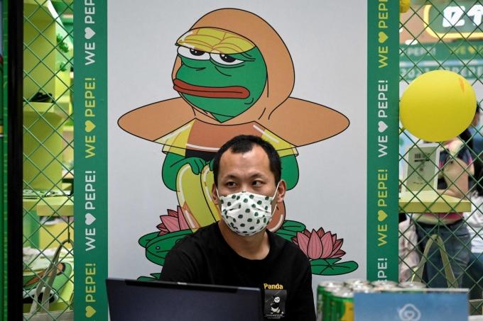 Chủ nghĩa nằm thẳng nổi lên ở Trung Quốc