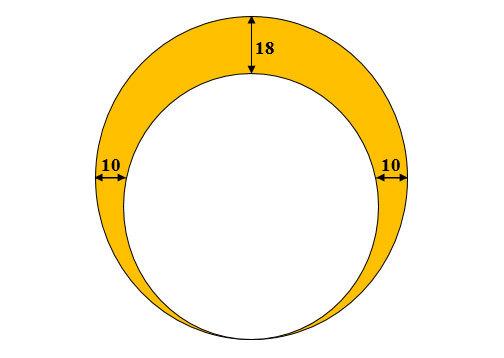Bài toán chiếc nhẫn vàng