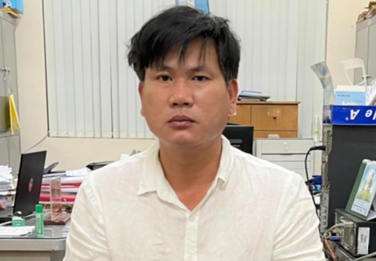 Cựu cán bộ Văn phòng UBND tỉnh Đồng Nai bị bắt