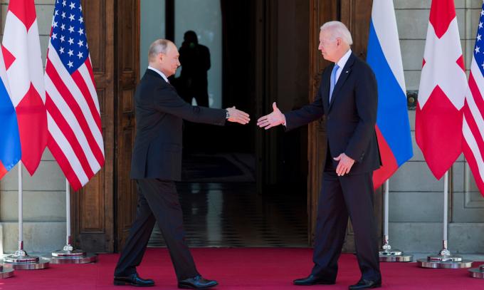 Mỹ – Nga 'đối đầu trong ổn định'