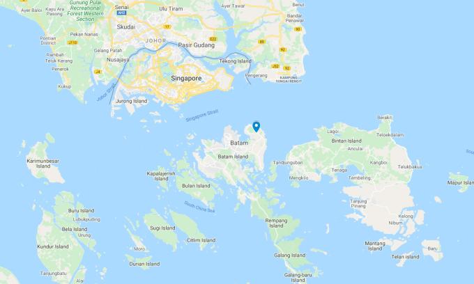 Indonesia – Mỹ xây trung tâm huấn luyện ở cửa ngõ Biển Đông