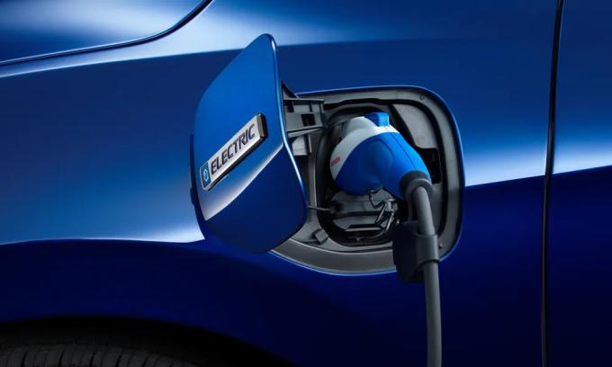 Mẫu SUV thuần điện của Honda sẽ sử dụng công nghệ Ultium của GM. Ảnh: Honda