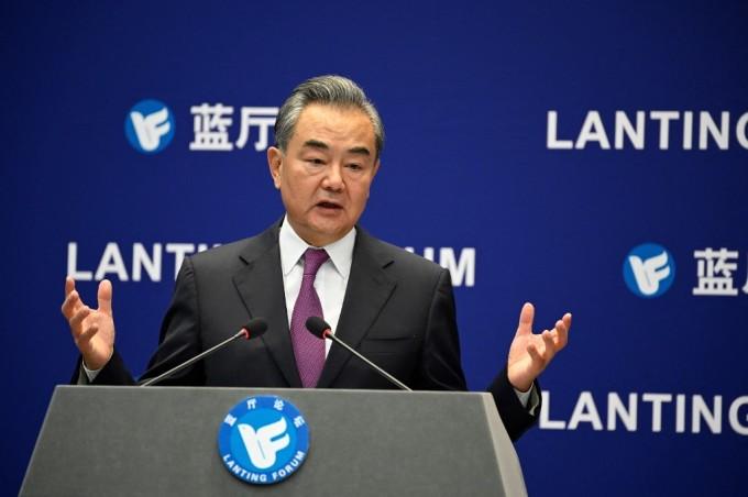 Trung Quốc nói Mỹ nên tống chiến lược Ấn Độ – Thái Bình Dương vào thùng rác