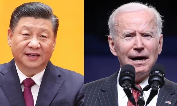 Mỹ – Trung khó tháo nút thắt chiến tranh thương mại