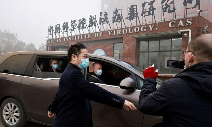 Sai sót trong báo cáo điều tra chung WHO – Trung Quốc