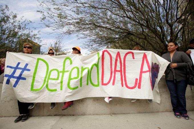 Thẩm phán coi chương trình nhập cư thời Obama là bất hợp pháp