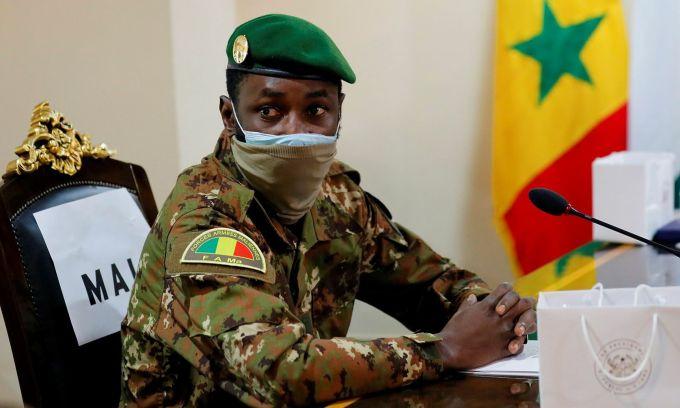 Tổng thống lâm thời Mali bị ám sát hụt