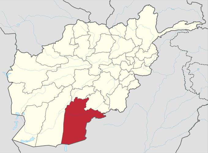 Mỹ lần đầu không kích Taliban sau khi rút quân