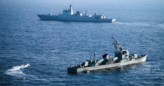 Giá trị của phán quyết Biển Đông sau 5 năm