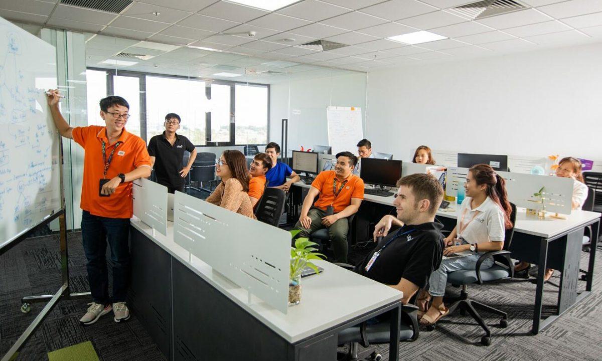 Chuyên gia dữ liệu FPT Software được đào tạo chuyên sâu trên Udacity