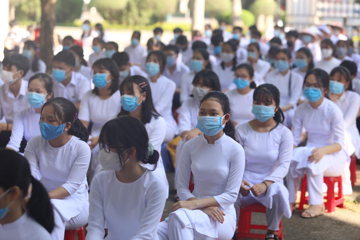 Quảng Nam chi 13 tỷ đồng mỗi năm hỗ trợ học sinh, giáo viên giỏi